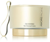 Amore Pacific Time Response Skin Renewal Creme, 50ml - Colorless