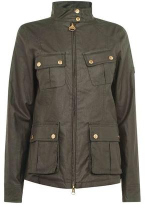 Barbour International Thunderbolt Casual Jacket