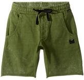 Munster Kash Walkshorts Boy's Shorts