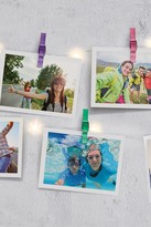 Merkury Innovations LED Firefly Photo Clip String Lights - Multicolor\n