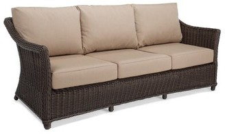 Breeze Patio Sofa with Cushions Winston
