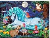 Ravensburger Enchanted Forest Puzzle (100 pc)