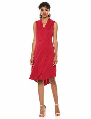 Kensie Women's Modal Jersey Dress