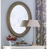 OKA Killarney Oval Wall Mirror, Large