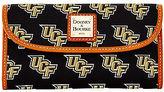 Dooney & Bourke NCAA Central Florida Continental Clutch