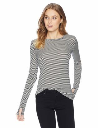 n:philanthropy Women's Arlo Stripe Long Sleeve