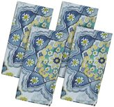 Fiesta La Vida 4-pc. Napkin Set