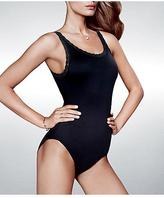 Flexees Fat Free Dressing with Lace Firm Control Bodybriefer Shapewear
