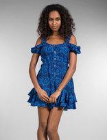 Nanette Lepore Kaleidoscope Dress