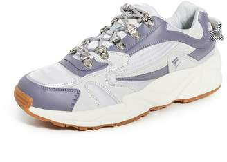 Fila Fjeld Trail-O-Byte Sneakers