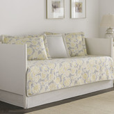 Laura Ashley Home Joy 5 Piece Reversible Daybed Quilt Set