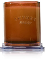 Thymes Lotus Santal Poured Candle