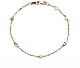 Aspinal of London Celeste Bracelet