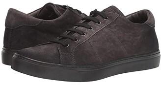 To Boot Cordero (Grey Suede) Men's Shoes
