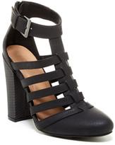 Michael Antonio Jason High Heel Sandal