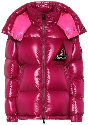 Moncler Wilson puffer jacket