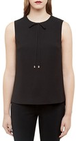 Ted Baker Natalle Bow-Detail Top
