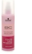 Schwarzkopf Professional Bonacure Color Save Spray Conditioner for Color-Treated Hair 6.8oz.