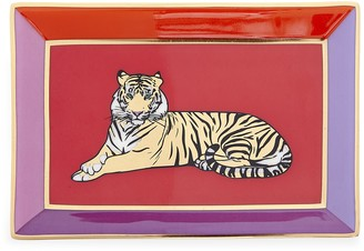 Jonathan Adler Safari Rectangle Tray