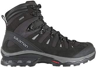 Salomon Quest 4D 3 GTX Mens Hiking Boots Sz 8