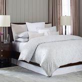 Barbara Barry Sequin Comforter Set in Mercury Glass