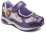 Disney Toddler Girls' Sofia The First Mary Jane Shoes - Purple