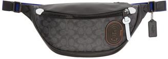 Coach 1941 Black Rivington Belt Bag