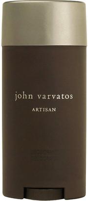 John Varvatos Artisan deodorant stick 75ml