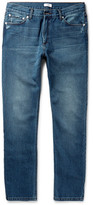 Cmmn Swdn Tapered Denim Jeans