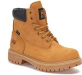 Timberland Direct Attach Men's Waterproof 6-in Steel Toe Work Boots
