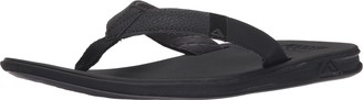 Reef Men's Sandals Slammed Rover | Athletic Flip Flops For Men With Soft Cushion Footbed | Waterproof