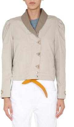 Etoile Isabel Marant Priest Jacket