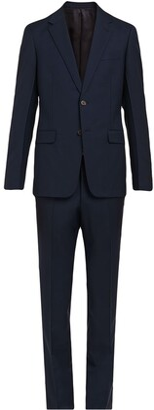 Prada Slim-Fit Single-Breasted Suit
