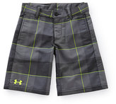 Under Armour 8-20 Utility Club Printed Shorts
