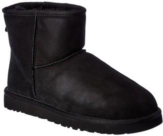 UGG Classic Mini Suede Boot