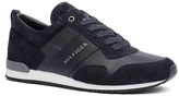 Tommy Hilfiger Sueded Signature Sneaker