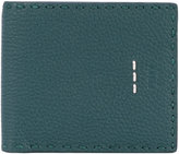 Fendi card holder - men - Calf Leather - One Size