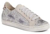 Dolce Vita Women's Z-Glitter Sneaker
