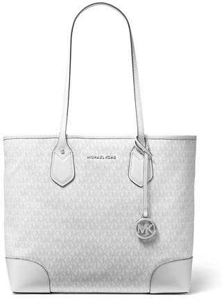 7be6f03990e1 Monogrammed Canvas Tote - ShopStyle
