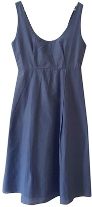 Ciao Lucia Blue Dress for Women