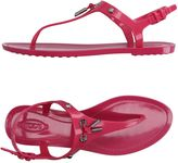 Tod's Thong sandals