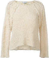IRO Hirka jumper - women - Cotton/Polyamide - 40