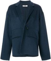 Jil Sander Dante coat