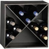 CB2 Cellar wine rack