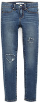 Joe's Jeans Joe&s Jeans Patch Leggings (Toddler & Little Girls)