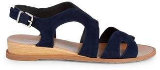 Kenneth Cole New York Jules Suede Sandals