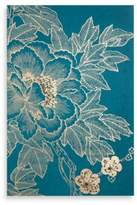 Bed Bath & Beyond Lhasa Lotus in Teal