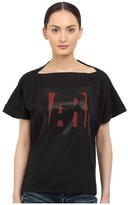 Vivienne Westwood Active Resistance Monarchy T-Shirt Women's T Shirt