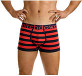 Mitch Dowd Rugby Stripe Fitted Trunk