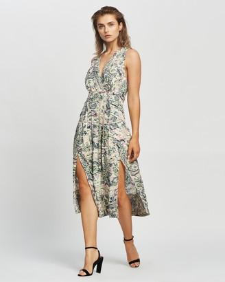 Reiss Marcy Dress